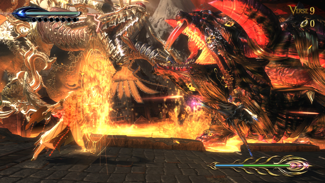14_WiiU_Bayonetta 2_Screenshots_17