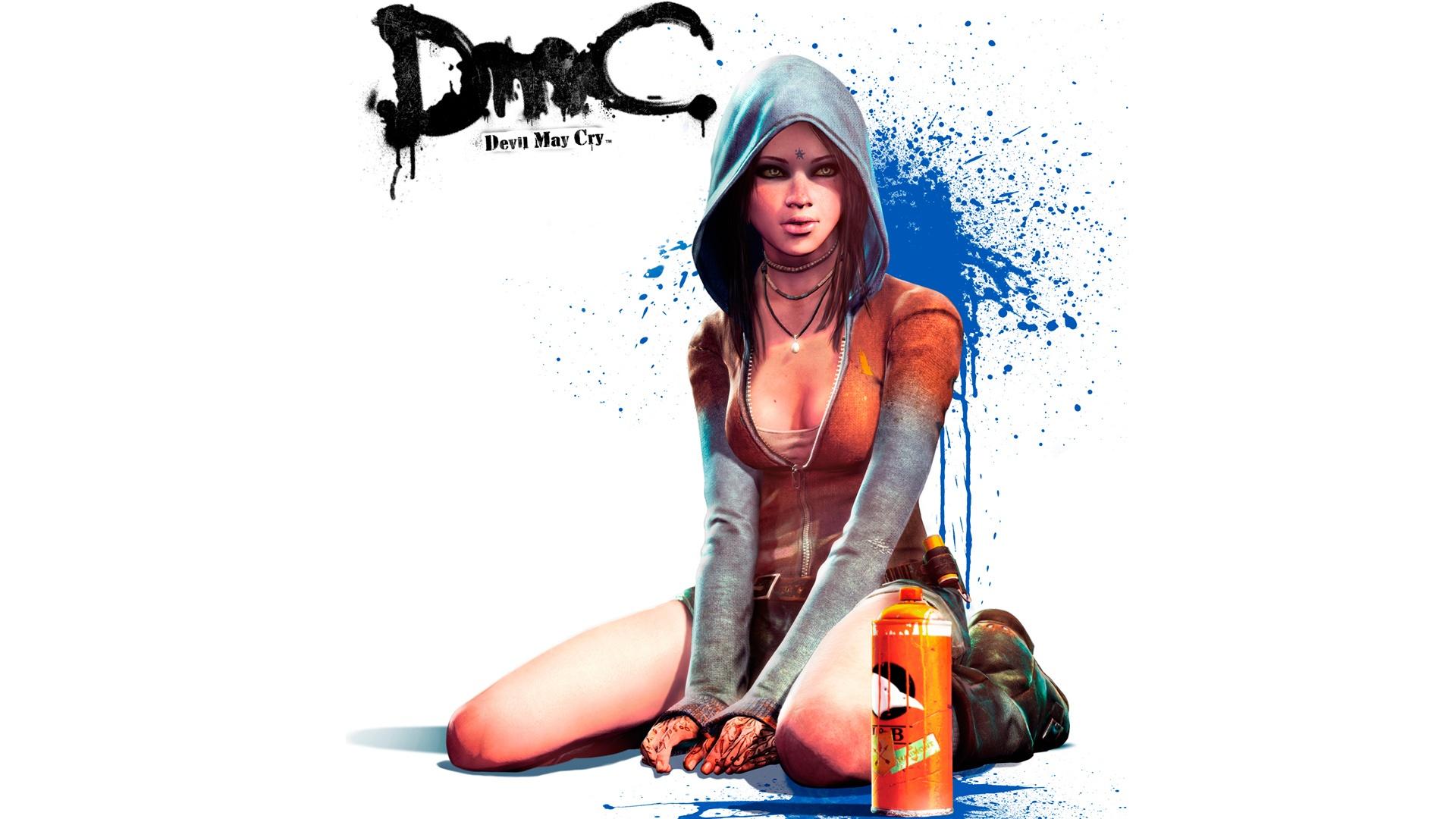 DmC Devil May Cry Demo für PS3 und XBOX 360