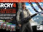 Far Cry 4 Pre-order