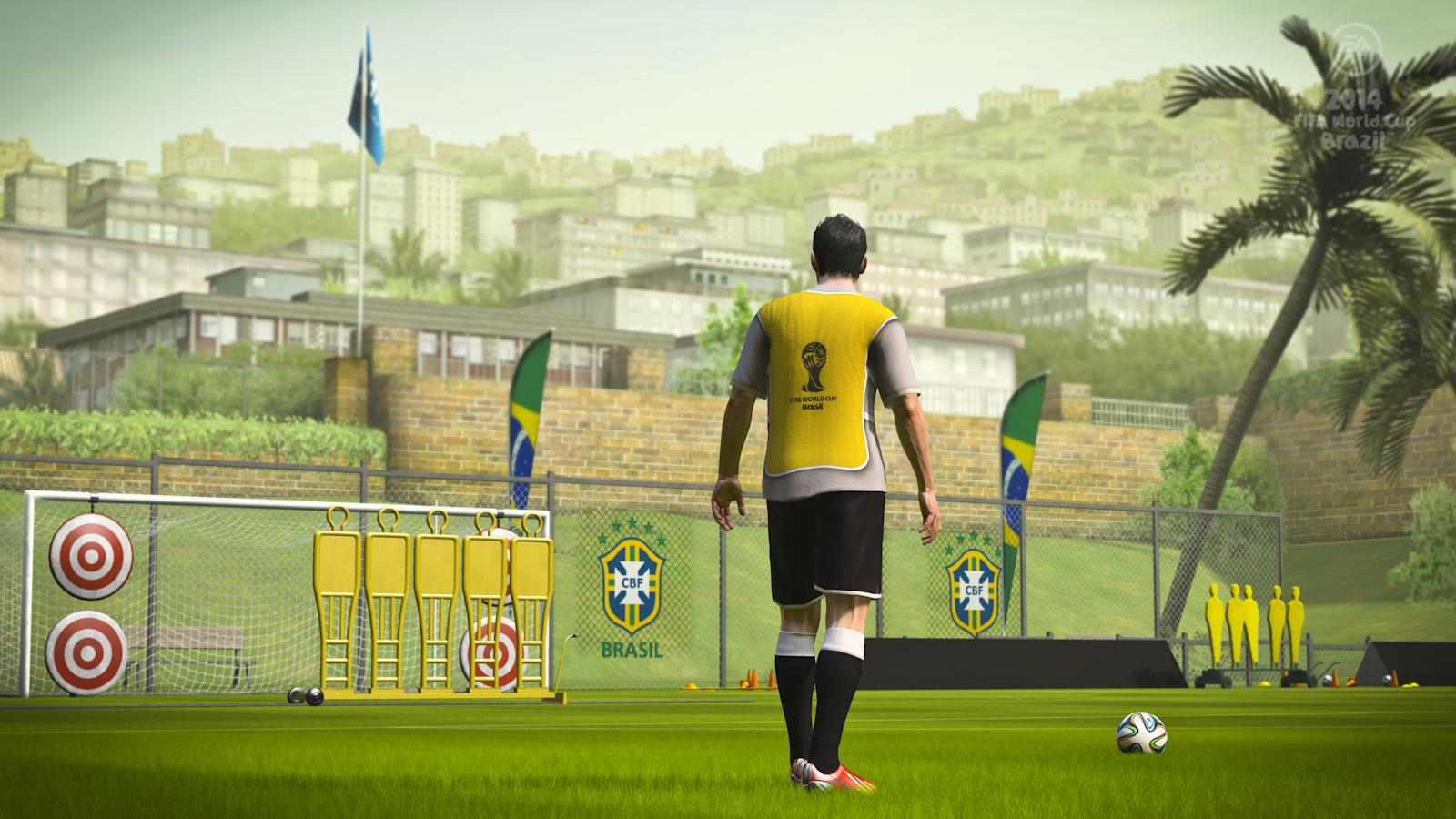 FIFA WM 2