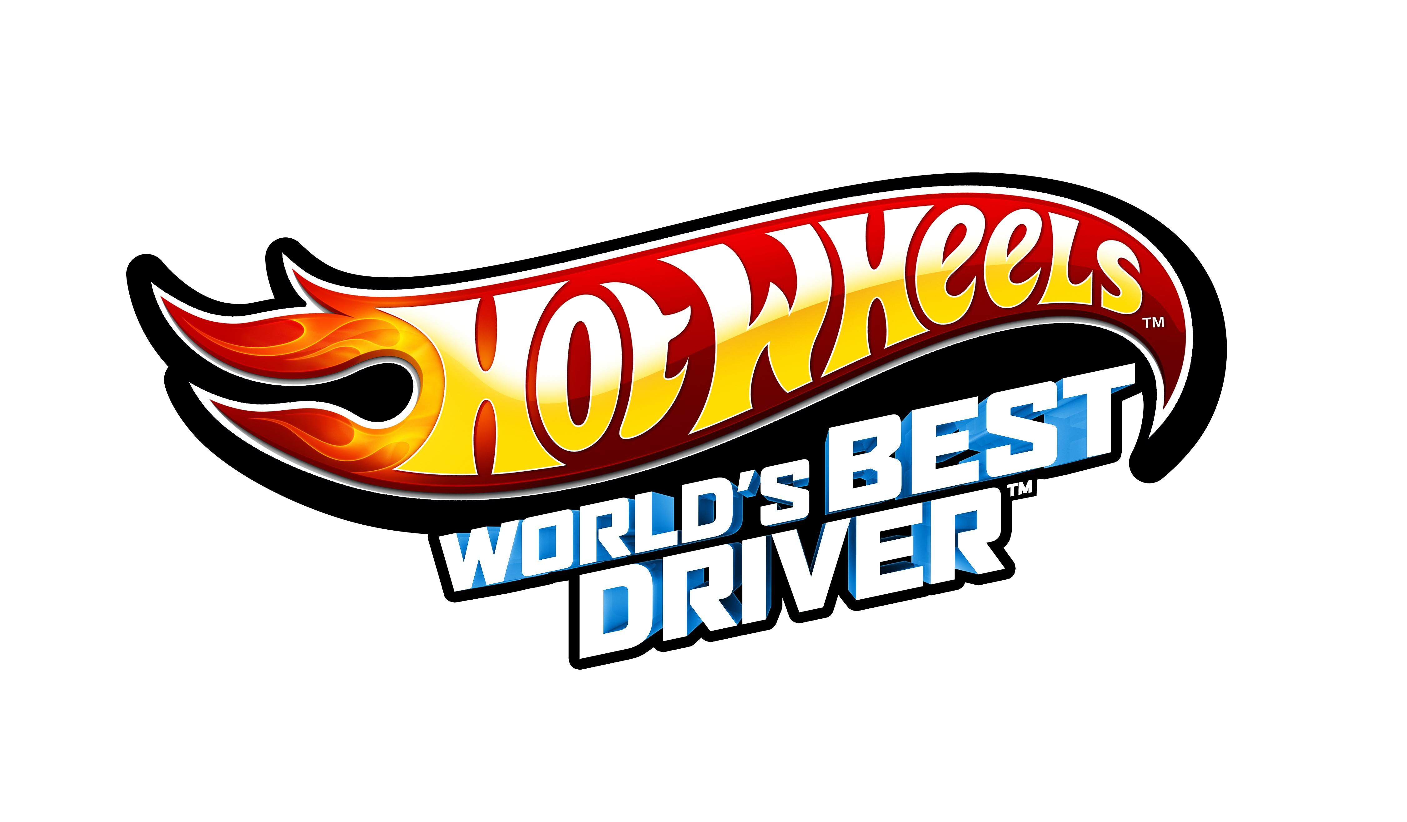Hot Wheels World's Best Driver Screenshots
