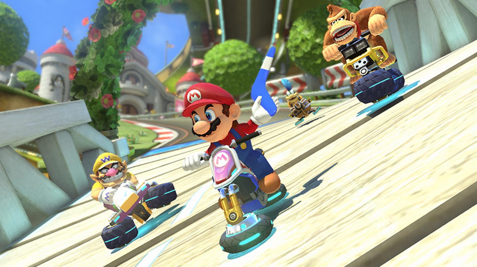Mario Kart 8_8