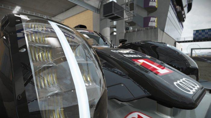 Project Cars Screenshots