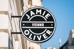 Jamie Oliver Wien