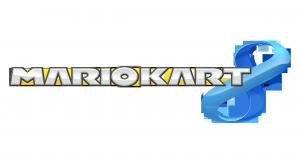 WiiU_Mario Kart 8_Logo