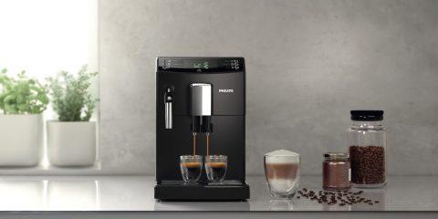Kaffeevollautomat Philips Angebot