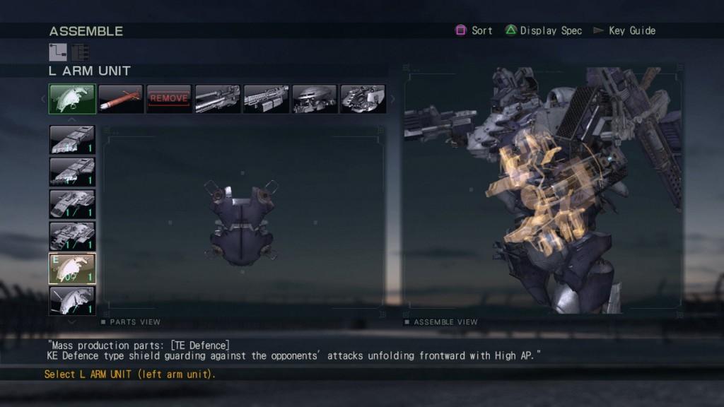 Armored-Core-Verdict