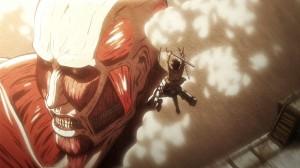 Attack on Titan Beitragsbild
