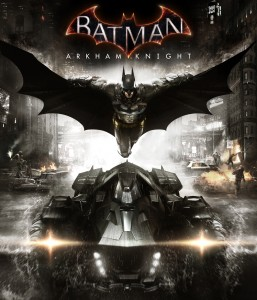 Batman: Arkham Knight_ Art