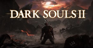 Dark Souls 2 Trailer