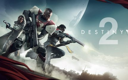 Destiny 2 Trailer