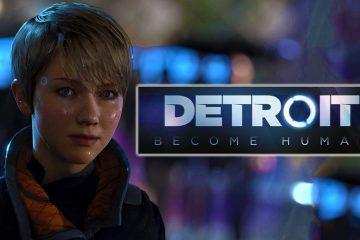 Detroit Become Human Trailer