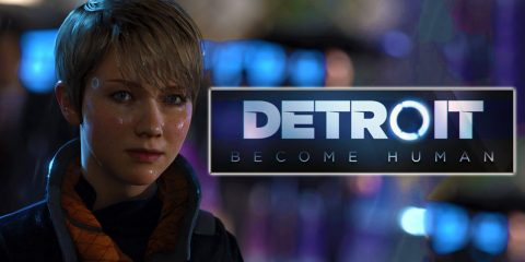 Detroit Become Human Trailer