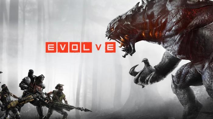 Evolve Trailer
