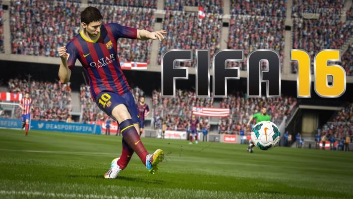 Xbox One FIFA 16 Bundle