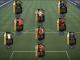 FIFA 18 TOTW 20 Predictions