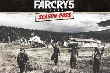 Far Cry 5 Season Pass Inhalt