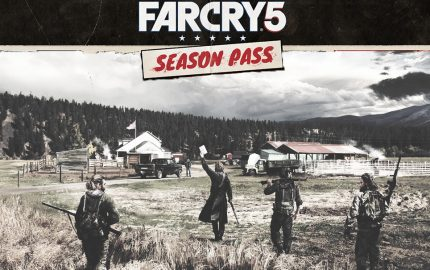 Far Cry 5 Season Pass Inhalt