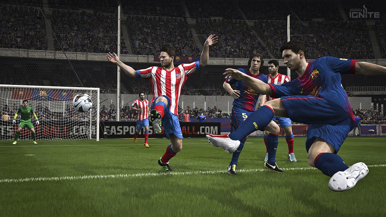 Fifa 14 1