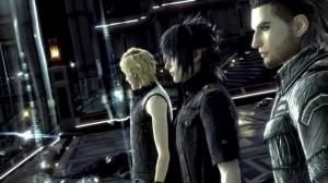 Final Fantasy 15 Beitragsbild