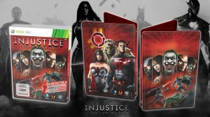 Injustice-Goetter-unter-uns-Red-Son-Special-Edition
