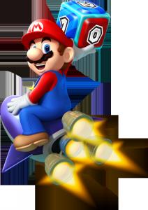 Mario Party Beitragsbild