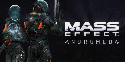 Mass Effect Andromeda vorbestellen