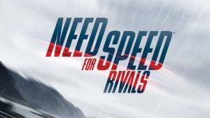 Need for Speed-Rivals Fahrzeuge