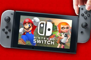Nintendo Switch Online Kosten