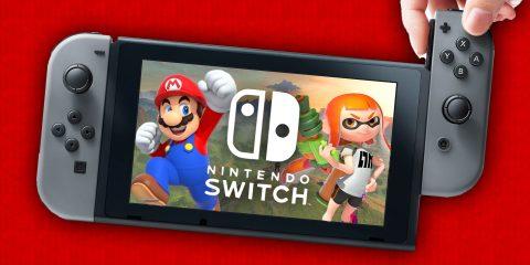 Nintendo Switch Online Kosten
