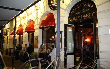 Molly Darcys Irish Pub