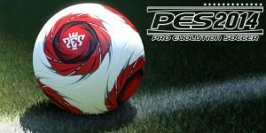 PES 2014 Beitragsbild