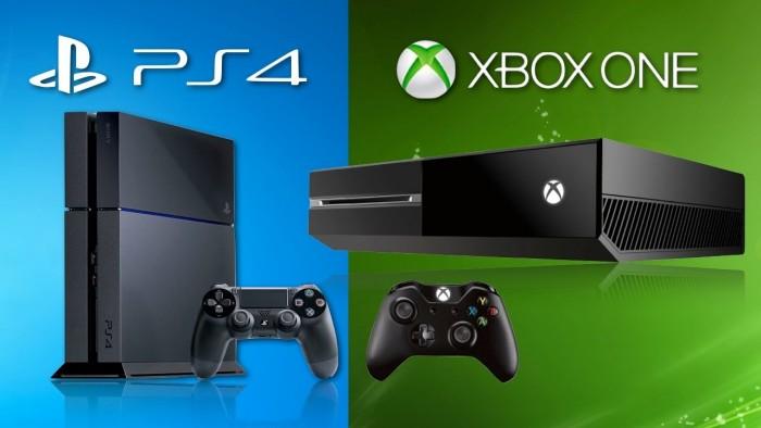 PS4_XboxOne