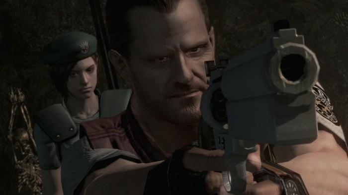 Der Resident Evil Remake Release Termin für PS4 und Xbox One steht fest!