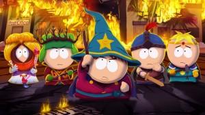 South Park: Der Stab der Wahrheit Release