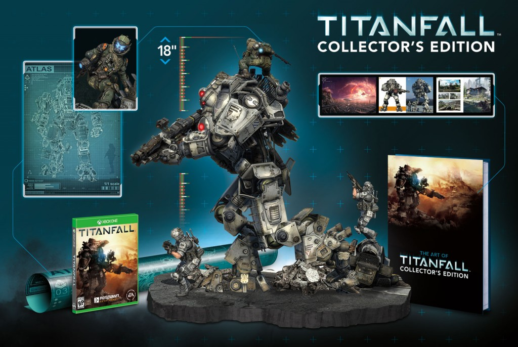 Titanfall Collectors_Edition
