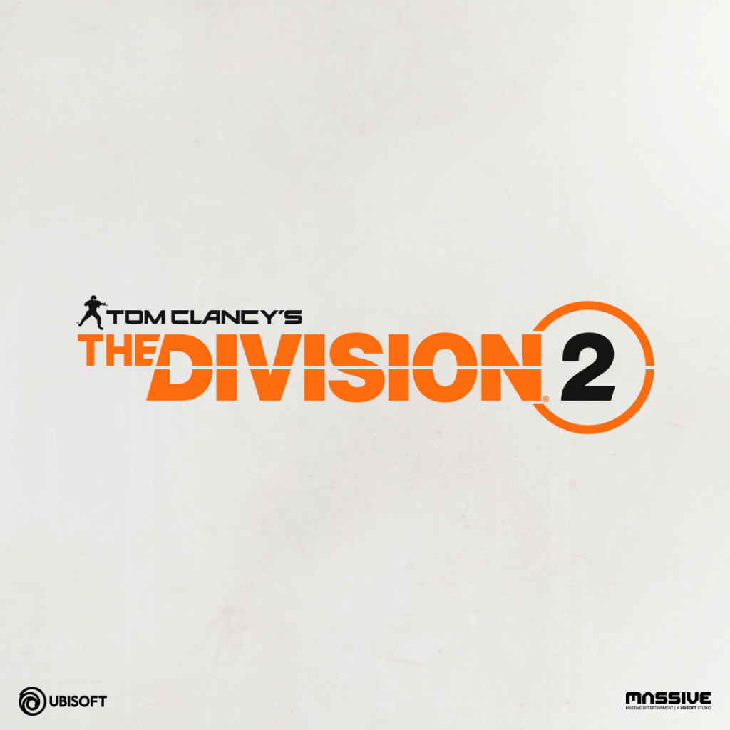 Tom Clancy's The Division 2-logo