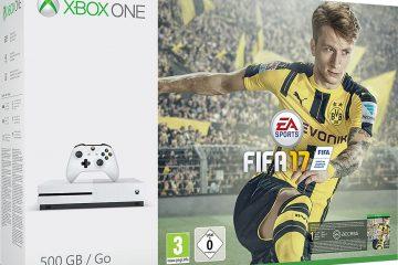 Xbox One S Angebot