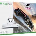 Xbox One S Bundle Forza Horizon 3