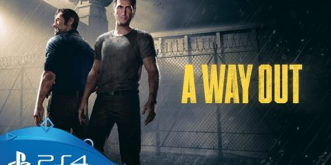 A Way Out Angebot