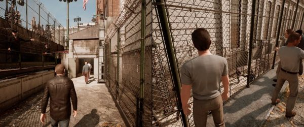 A Way Out Release Date