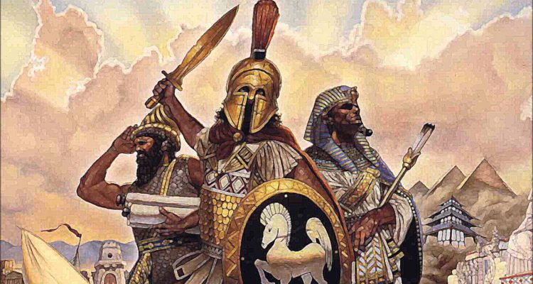 Age of Empires Definitive Edition Release
