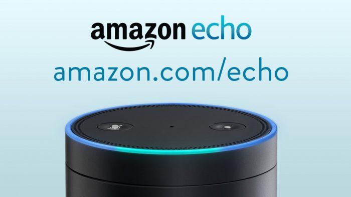 Amazon Echo vorbestellen
