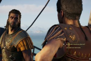 Assassin's Creed Odyssey Spielzeit