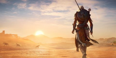 assassins creed origins angebot