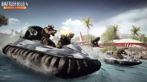 Battlefield 4: Naval Strike