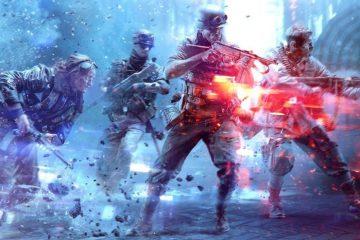 Battlefield 5 Angebot
