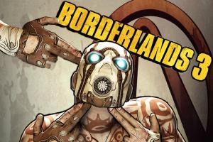 Borderlands 3 bereits in Entwicklung?