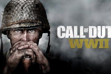 Call of Duty WW2 Zombie Modus