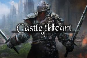 castle of heart nintendo switch-release